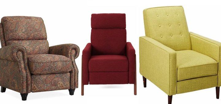 Superb The Best Accent Reclining Chair November 2019 Recliner Time Machost Co Dining Chair Design Ideas Machostcouk