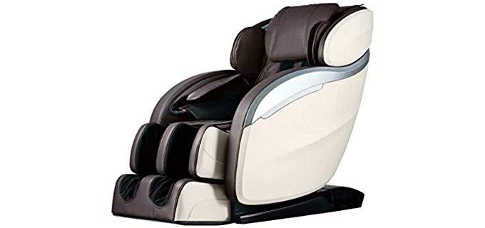 Best Massage Electric - Massage Recliner With Bluetooth Speaker System