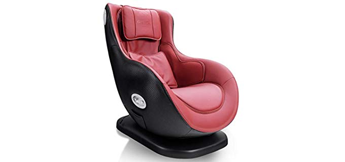 Giantex leisure - Speaker and Bluetooth Massage Recliner