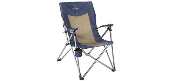 Kamp Rite 3 Position - Reclining Camp Chair