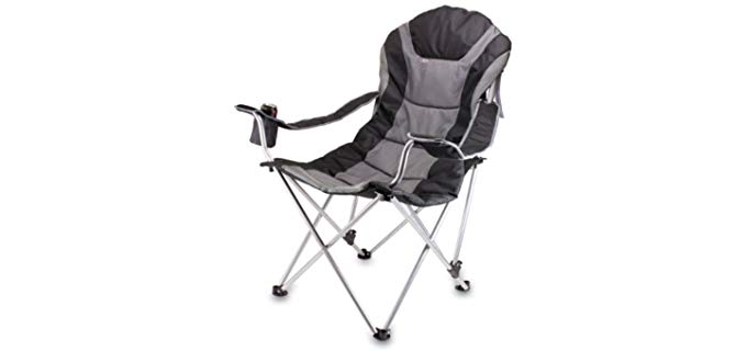 Oniva Picnic Time - Reclining Camp and Picnic Chair