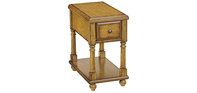 Ashley Furniture Signature Design - Wood End Table