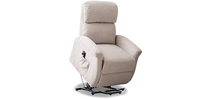 BONZY Gentle Motion - Home Medical Reclining Lift Chair