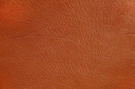 Cleaning Leather - Genuine Leather Piece