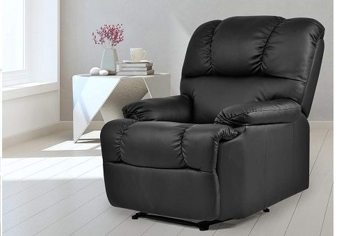 Durable recliner Feature