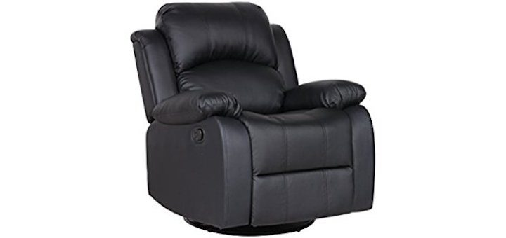 Lumbar Support Pillow for Recliner