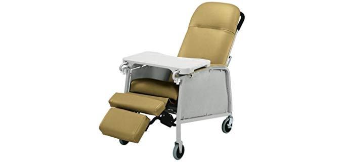 Graham-Field Health Lumex - Standard Three Position Medical Recliner