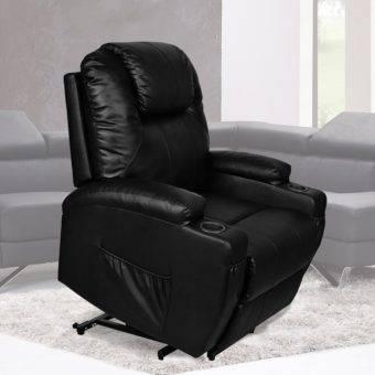 High Back POWERLIFT recliner