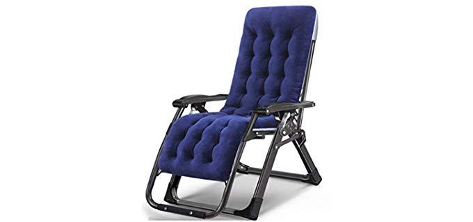 LIAN Lawn Chair - Outdoor Recliner