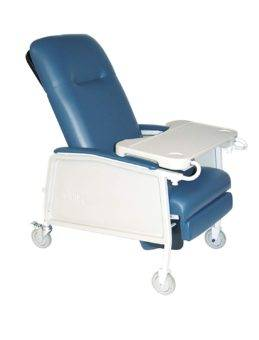Medical recliner Features