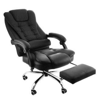 Narrow recliners Office Chair