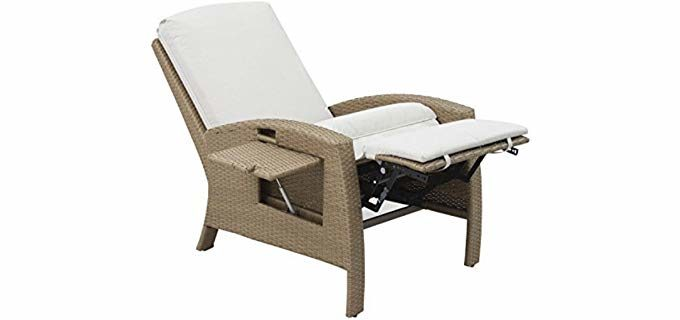 Super Best Rattan Recliners November 2019 Recliner Time Unemploymentrelief Wooden Chair Designs For Living Room Unemploymentrelieforg