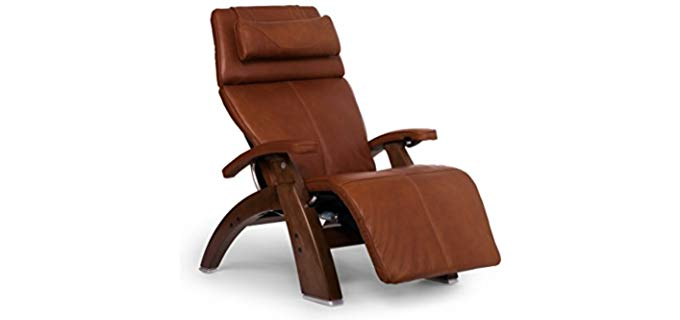 Human Touch Perfect Chair - Durable Zero-Gravity Recliner