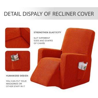 Admirable Best Recliner Covers With Pockets November 2019 Recliner Spiritservingveterans Wood Chair Design Ideas Spiritservingveteransorg