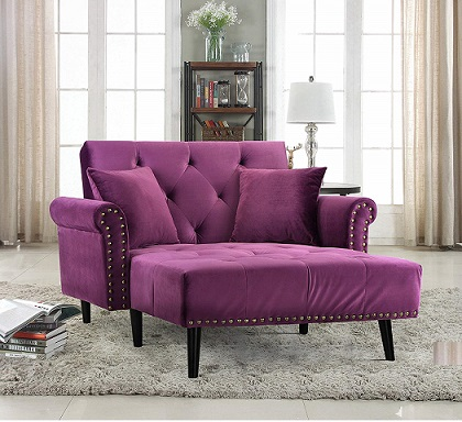 Best Reclining Chaise Lounge Sofa 2020