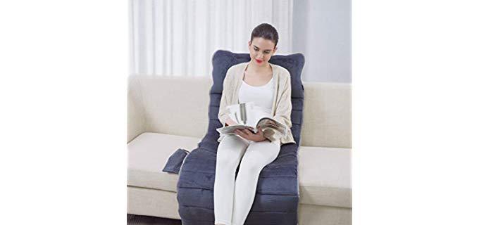 Snailax Mat - Full Body Massage Pad
