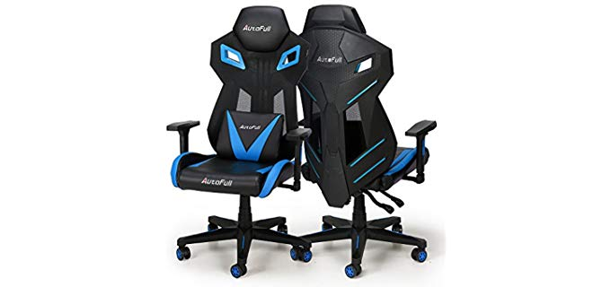 AutoFull ProBig - Gaming Chair for Office Naps