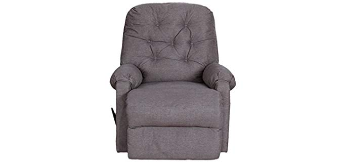 Bonzy Glider - Rocking Recliner with Gliding Functions