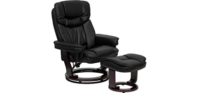 Flash Furniture Small - Recliner and Chair