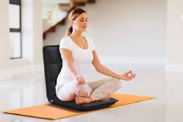 Floor recliner Uses medidtate