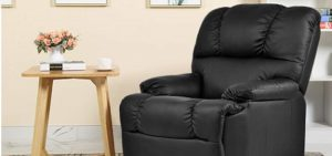 Low Profile recliner FEATURE