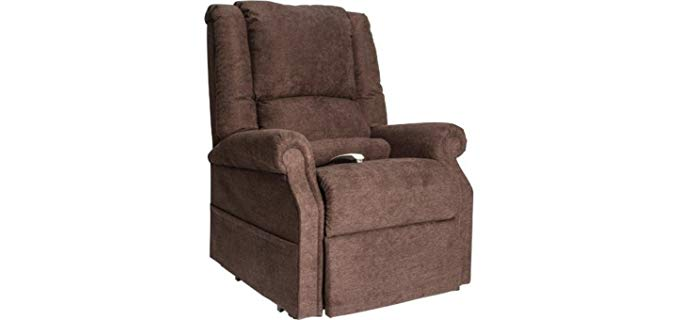 Windmere NM-101 - Infinite Position Power Lift Recliner