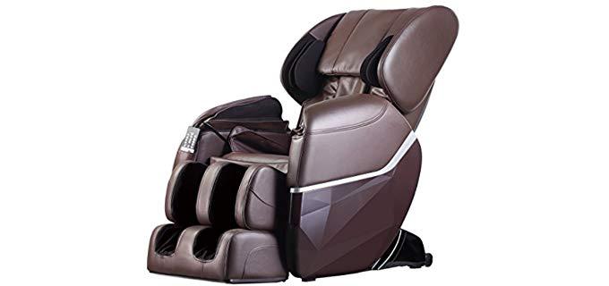 MR. Direct New - Zero Gravity Massage Chair