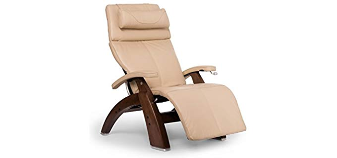 Human Touch Classic - Zero Gravity Orthopedic Recliner Chair