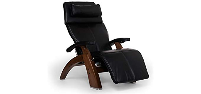 Human Touch Ideal Recliner Chair - The Perfect Zero Gravity Reclining Chair