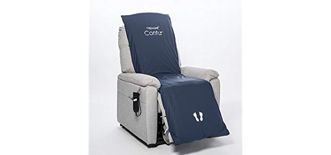 Repose Premium - Pressure Sore Relief Recliner Cushion