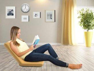 floor recliner uses READING