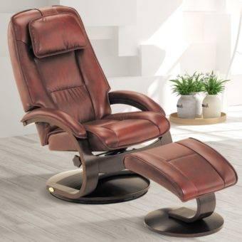 recliner for Fibromyalgia - CHARACTARISTICS