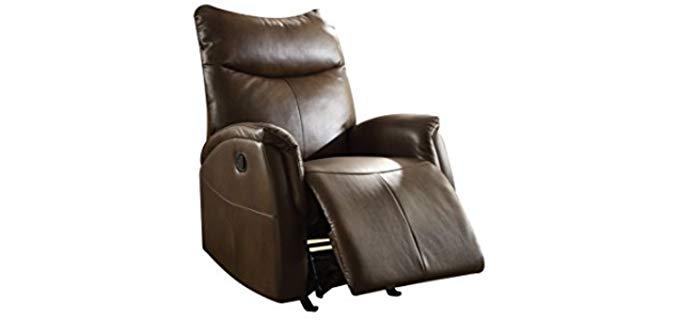 ACME Riso - Reclining Rocker Chair