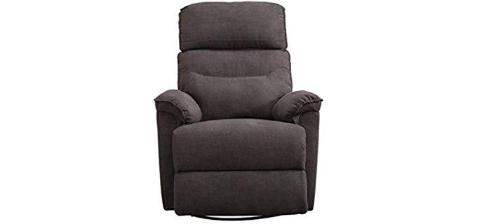 CANMOV Manual - Swivel Rocker