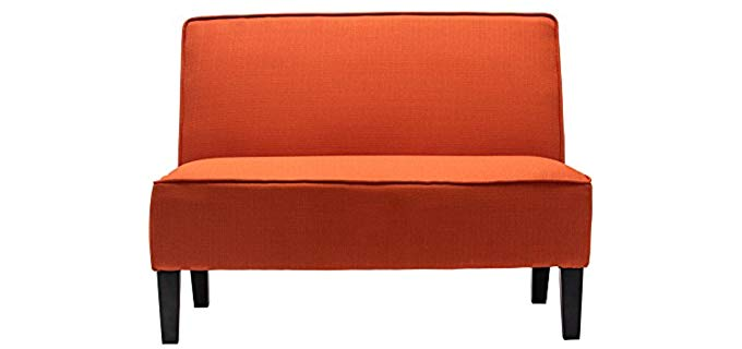 Changjie Loveseat - Chair and a Half Loveseat