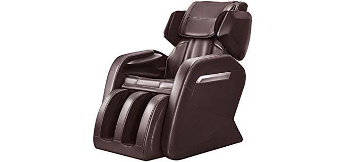 OOTORI Fulll Body - High End Massage Recliner