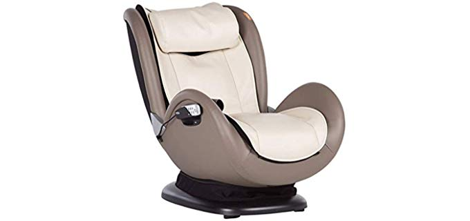 Human Touch i-Joy - Massage Chair;Space Saving