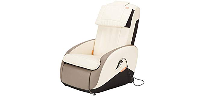 Human Touch i-Joy - Active Massage Back Pain Recliner