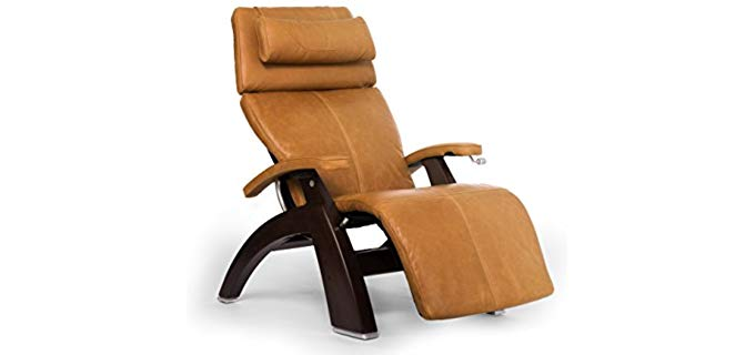 Human Touch Perfect Chair - Comfortable Zero Gravity Recliner