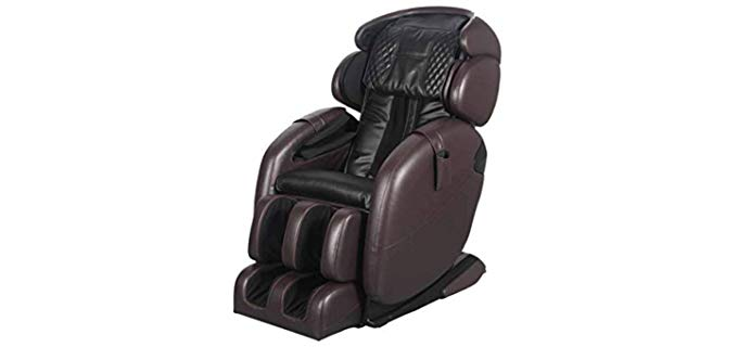 Kahuna LM-7800 - Recliner and Massage Chair