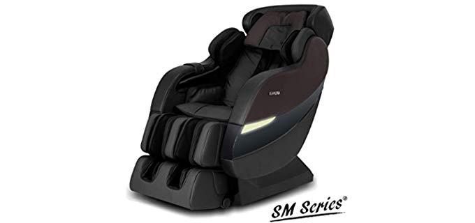 Kahuna SM-7300s - Massage Chair