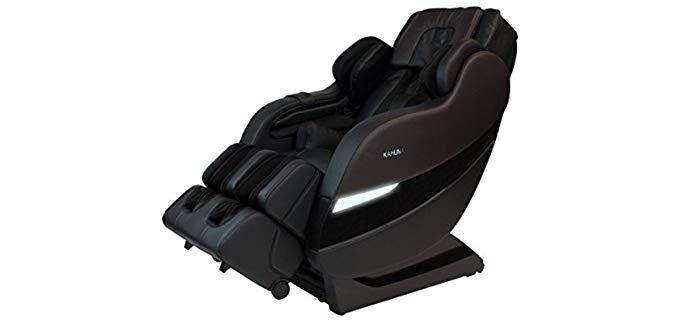 Kahuna SM-7300 - Air Intensity Massage Chair