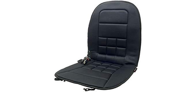 Wagan IN9738 12V - Heated Seat Cushion