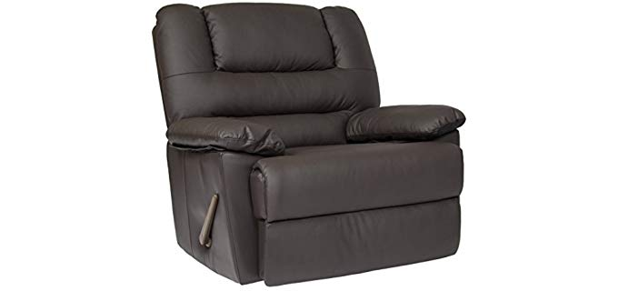 Best Choice Toletta - Wide Seat Chair Recliner
