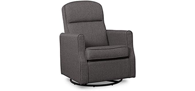 Delta Furniture Blair - Nursery Glider and Recliner