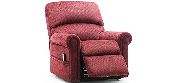 July Fox LB - Sofa recliner and Lifting Chair