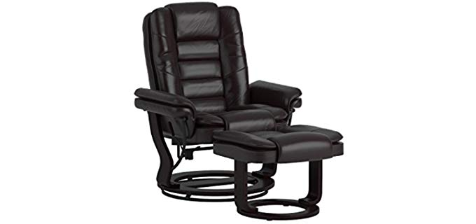 Best Office Chair Recliners For Napping 2021 Update Recliner Time