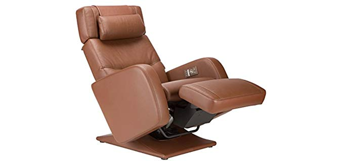 Human Touch Perfect Chair - Full reclining Zero Gravity Chair