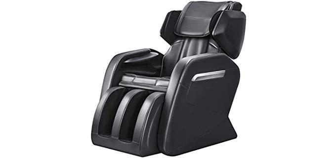 Ootori Full Body - Massaging Recliner