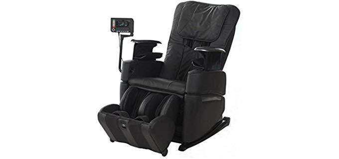 Osaki OS-3D Pro Inteliigent - Professional Massage Chair